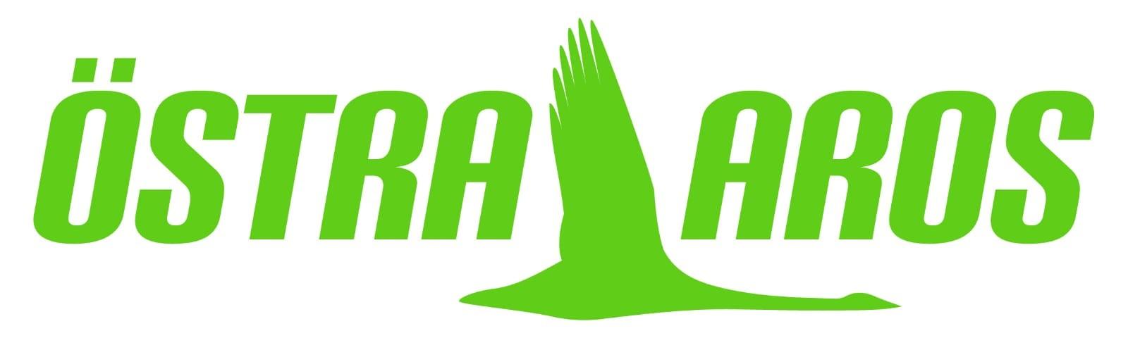 Flyttfirma Östra Aros logga